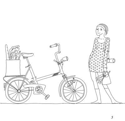 The Culinary Cyclist – Kickstarter video