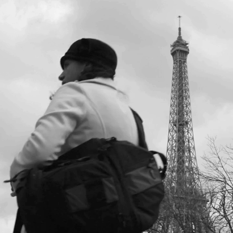 Shared Vision: Paris
