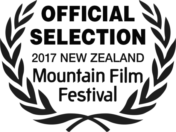 NZMFF Laurel - Official Selection bw